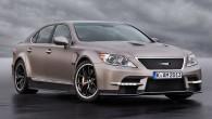 """""""Toyota Motorsport GmbH"""" nodevis atklātībai savu jaunāko izstrādni – prototipu """"TMG Sport 650"""". Automobilis izveidots uz sedana """"Lexus LS"""" bāzes...."""