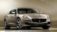 """Iepriekš mediji vēstīja par trīs gaidāmajiem jaunumiem, taču nupat kā """"Maserati"""" vadītājs Haralds Vesters paziņojis, ka turpmāko pāris gadu laikā..."""
