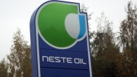 """""""Neste Oil"""" meitasuzņēmums SIA """"Neste Latvija"""" Kuldīgā iegādājusies degvielas uzpildes staciju (DUS) """"Sumata"""", kas rekonstrukcijas rezultātā kļūs par pirmo DUS..."""