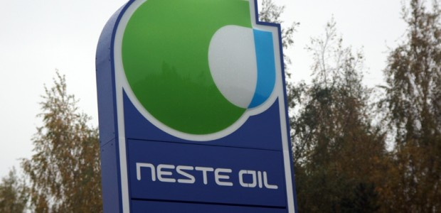 Neste Oil logo