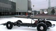 """No šā gada 5.decembra Rīgas Motormuzejā patstāvīgajā ekspozīcijā izstādīta reta, vēsturiska automobiļa """"Oldsmobile Six"""" demonstrācijas šasija. Tā izgatavota 1934.gadā pēc..."""
