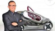 """""""KIA"""" galvenais dizaineris Peters Šraiers nominēts par kompānijas prezidentu, vienlaikus saglabājot arī savu līdzšinējo amatu. Par """"KIA"""" galveno dizaineri Šraiers..."""