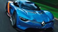 """""""Renault"""" mārketinga departamenta vadītājs Stīvens Normans apstiprinājis, ka atraktīvais koncepts """"Alpine A110-50"""" 2015. gada beigās kļūs par sērijveida sporta automobili...."""