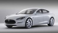 """Amerikāņu kompānija """"Tesla"""" nolēmusi sākt Eiropā tirgot pasaulē pirmo sportisko elektriskās piedziņas sedanu """"Model S"""". Jau atvērts pirmais distribūcijas centrs,..."""
