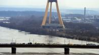 Rīgas domes Satiksmes departaments informē, ka šorīt, 7.decembrītika bojāta Salu tilta deformācijas šuve pirmajā joslā pilsētas centra virzienā. Šobrīd satiksme...