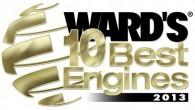 """Jau 19 gadus populārais žurnāls """"Ward's Auto"""" nominē labāko dzinēju desmitnieku. Atšķirībā no Eiropas konkursa """"Engine of the Year"""", amerikāņu..."""