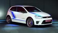 """Īsi pirms Motntekarlo rallija – pasaules čempionāta pirmā posma – """"Volkswagen"""" oficiāli prezentējis savu sacīkšnieku un tā civilo versiju ar..."""