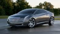 """Jau iepriekš izskanējusi informācija, ka """"General Motors"""" Detroitas autoizstādē gatavojas prezentēt kupeju ar hibrīddzinēju """"Cadillac ELR"""". Tagad kļuvis zināms, ka..."""