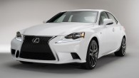 """Japāņu kompānijas """"Toyota"""" preses dienests publiskojis nākamās paaudzes """"Lexus IS"""" pirmos attēlus. Pēc visas spriežot, """"IS"""" būs visagresīvākais dizains no..."""
