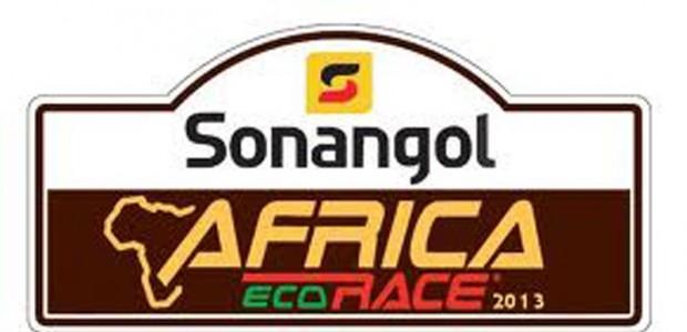 Africa Eco Race 2013 logo