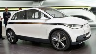 """Kompānijas """"Audi"""" vadība nolēmusi nevirzīt sērijveida ražošanai elektromobili """"A2"""". Atgādināsim, ka pilsētas elektromobiļa koncepts """"A2"""" pirmo reizi tika parādīts pirms..."""