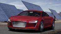 """Nesen kā AutoMedia.lv vēstīja par """"Audi"""" pilsētas elektromobiļa programmas apturēšanu, bet tagad no Ingolštates pienākušas ziņas, ka uz nezināmu laiku..."""