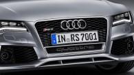 """Ziemeļamerikas Starptautiskajā autoizstādē Detroitā, kas durvis vēta 14.janvārī, starp citiem jaunumiem tika demonstrēts arī """"Audi RS 7 Sportback, kas paplašina..."""