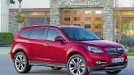 """""""Opel"""" nākamās paaudzes """"Antara"""" gatavojas laist klajā 2014. gadā. Līdzīgi kā iepriekš, arī jaunā """"Antara"""" top uz """"Chevrolet"""" platformas. Zināms,..."""