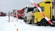 Lai nodrošinātu Eiropas Savienības (ES) Padomes rezolūcijā paredzēto drošu kravas transportlīdzekļu stāvlaukumu izveidi, izstrādāta tiesiskā bāze, kas ļaus tos iznomāt...