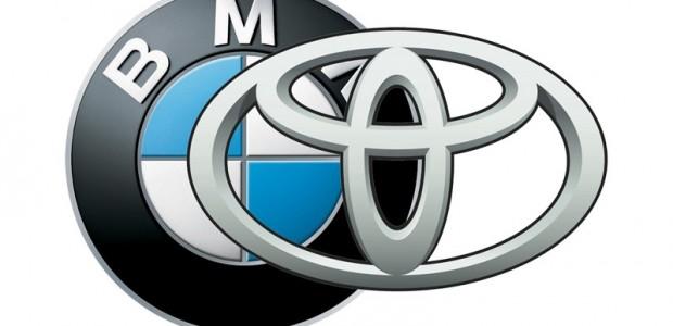 BMW_Toyota logo