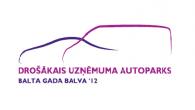 """Ceturtdien, 24.janvārī Rīgā tik nosaukti pirmā nacionālā konkursa """"Drošākais uzņēmuma autoparks"""" uzvarētāji un šai ziņā labāko uzņēmumu vadošais desmitnieks. """"AutoMedia.lv""""..."""