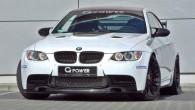 """Tūninga speciālisti no """"G-Power"""" padarījuši vēl atlētiskāku jau tā sportisko kupeju """"BMW M3"""". Vācu tūninga ateljē """"G-Power"""" beidzamajā laikā sevišķi..."""
