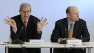 """""""AutoMedia.lv"""" jau vēstīja, ka amerikāņu """"General Motors"""" (GM) un franču """"PSA Peugeot&Citroen"""" sadarbosies mazauto izstrādē, bet nupat abu kompāniju bosi..."""