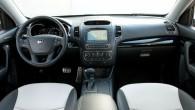 Kia Sorento interior 15.JPG