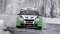 """Aizvadītajā nedēļas nogalē Fraištates reģionā, Austrijā norisinājās """"International Jänner Rallye"""", Eiropas čempionāta (ERC) pirmā posma sacensības, kurās dramatiskas cīņas izskaņā..."""