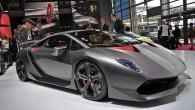 """""""Lamboghini"""" zinātniski pētnieciskās nodaļas vadītājs Muricio Redžiani atklājis vairāk informācijas par topošo superautomobili """"Sesto Elemento"""". Tā saucamā sērijveida automobiļa –..."""