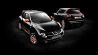 """Ikkatru """"Nissan Juke"""" raksturo no citiem auto atšķirīgs dizains, taču turpmāk, pateicoties jaunajai """"Nissan"""" personalizēšanas programmai, """"Juke"""" īpašnieki varēs izcelties..."""