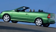 Opel Astra G Cabrio (2001)