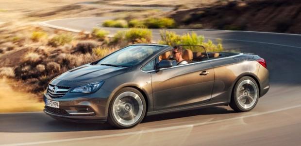Opel Cascada 2013 03
