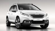 """Atklātībā nonākuši vairāki mazā krosovera """"Peugeot 2008"""" attēli. Spriežot pēc franču kompānijas oficiālo dienestu noslēpumainās klusēšanas, iespējams notikusi priekšlaicīga informācijas..."""