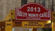 """Francijā, Reimsā 27.janvāra vakarā tika dots starts šogad jau 16.reizi notiekošajam vēsturisko automobiļu rallijam """"Rallye Monte-Carlo Historique. Vakar, 28.janvārī tika..."""