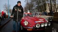 Krišjānis Caune (Russo Baltic Racing)