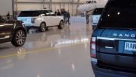 Range Rover prezentacija Latvija_12.01.2013 17