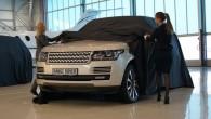 """Sestdien, 12.februārī lidostā """"Rīga"""" vietēja mēroga prezentāciju piedzīvoja jaunais luksusklases apvidus auto """"Range Rover"""". Tieši """"Range Rover"""" pirms nu jau..."""
