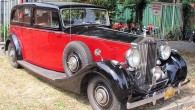 Rolls-Royce Wraith 1938 01