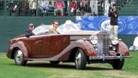 Rolls-Royce Wraith 1938 10