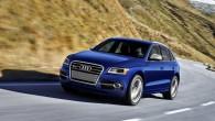 """Jaunais """"Audi SQ5"""" ar 3.0 TFSI dzinēju un turbokompresoru ir apveltīts ar īppašām spējām. 354 Zs jauda un 470 Nm..."""