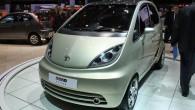 """Viens no pasaules lētākajiem automobiļiem """"Tata Nano"""" šogad piedzīvos modernizāciju. Līdztekus vizuālai atsvaidzināšanai """"Nano"""" iegūs arī jaunu aprīkojumu un vēl..."""