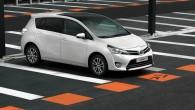 """Janvāra otrajā pusē arī """"Toyota"""" Latvijas pārstāvniecībās būs pieejams jaunais kompaktais minivens """"Toyota Yaris Verso"""" jeb vienkārši """"Verso"""". Tam, salīdzinājumā..."""