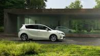 """Minivens """"Verso"""" kļūs par pirmo """"Toyota"""" modeli, kas iegūs aprīkojumā """"BMW"""" dīzeļmotoru. """"Toyota Verso"""" tiks aprīkots tādu pašu 1,6 litru..."""