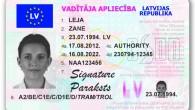 """""""AutoMedia.lv"""" jau vēstīja, ka no šā gada 2.janvāra Latvijā sāka izdot jauna parauga auto vadītāju apliecības, kas ir standartizētas saskaņā..."""