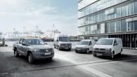 """2012.gadā zīmols """"Volkswagen Commercial Vehicles"""" palielināja tā piegāžu apjomu pasaulē līdz rekordaugstam līmenim – 550370 pilsētas piegāžu mikroautobusu, pasažieru pārvadāšanas..."""
