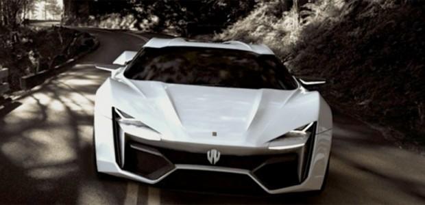 W-Motors Lykanhypersport 01