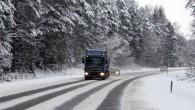 Vieglajiem auto ziemas riepas ziemā ir jau ierasta lieta, bet no 2013.gada 1.janvāra Zviedrijā stājās spēkā prasības, kā arī visām...