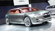 """Ņujorkas starptautiskajā spēkratu šovā, kas apmeklētājiem durvis vērs 29. martā, """"Subaru"""" gatavojas prezentēt savu pirmo hibrīdautomobili. Kā ziņo mediju aģentūra..."""