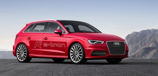 Audi A3e tron Concept_2013 01