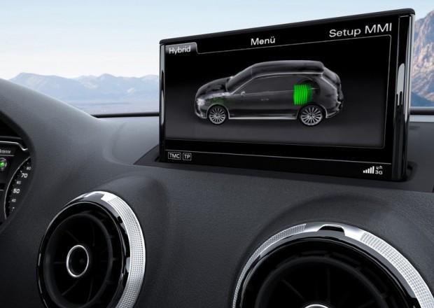 Audi A3e tron Concept_2013 02