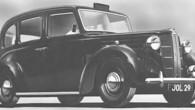 Austin FX3 (1947)