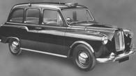 Austin FX4 (1958)