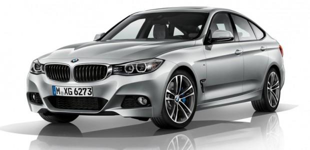 BMW 3-Series GT 2013 01